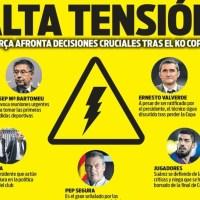 Las Portadas Deportivas 27/05/2019 | Marca, As, Sport, Mundo Deportivo