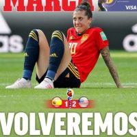 Las Portadas Deportivas 25/06/2019 | Marca, As, Sport, Mundo Deportivo
