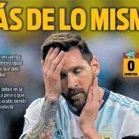 Las Portadas Deportivas 16/06/2019 | Marca, As, Sport, Mundo Deportivo