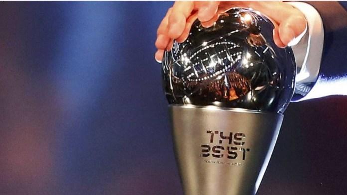 Premio FIFA The Best