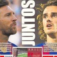 Las Portadas Deportivas 24/08/2019 | Marca, As, Sport, Mundo Deportivo