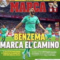 Las Portadas Deportivas 23/09/2019 | Marca, As, Sport, Mundo Deportivo