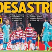 Las Portadas Deportivas 22/09/2019 | Marca, As, Sport, Mundo Deportivo