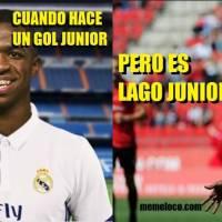Memes Mallorca-Real Madrid 2019 | Los mejores chistes