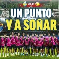 Las Portadas Deportivas 15/10/2019 | Marca, As, Sport, Mundo Deportivo