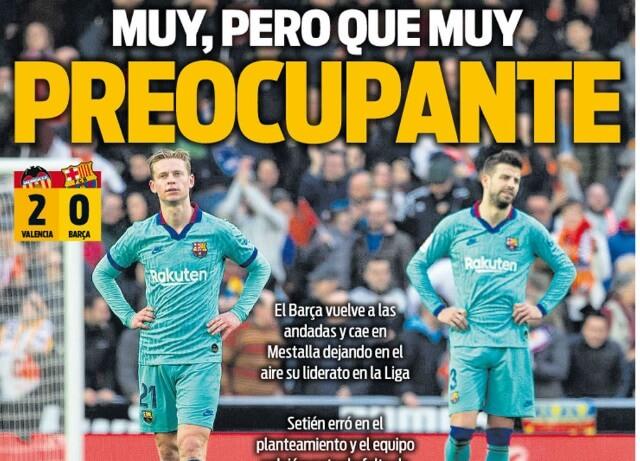 Portadas Diarios Deportivos Domingo 26