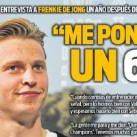Portadas Diarios Deportivos Viernes 24/01/2020 | Marca, As, Sport, Mundo Deportivo