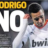 Portadas Diarios Deportivos Miércoles 29/01/2020 | Marca, As, Sport, Mundo Deportivo