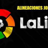 Alineaciones Jornada 25 Liga Española 2020