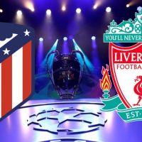 Alineación Atlético-Liverpool | Octavos Champions 2020