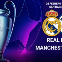 Alineación Real Madrid-Manchester City Octavos Champions 2020