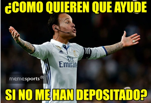 Memes Real Madrid-Real Sociedad Copa del Rey 2020