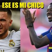 Memes Levante-Real Madrid 2020 | Los mejores chistes