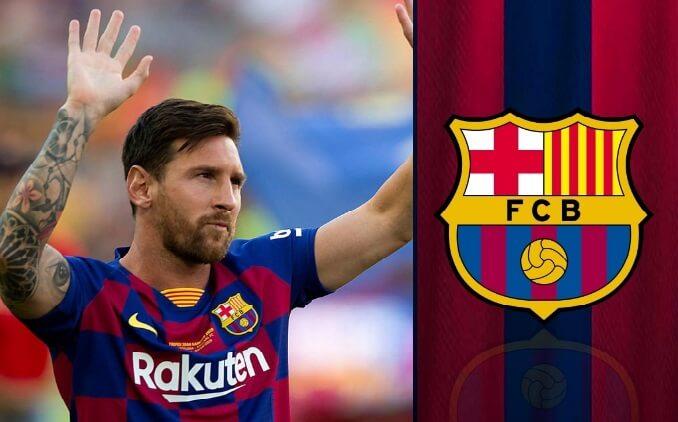 Messi podría irse gratis en junio