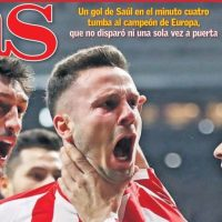 Portadas Diarios Deportivos Miércoles 19/02/2020 | Marca, As, Sport, Mundo Deportivo