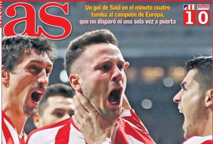 Portadas Diarios Deportivos Miércoles 19/02/2020