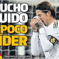 Portadas Diarios Deportivos Lunes 17/02/2020 | Marca, As, Sport, Mundo Deportivo