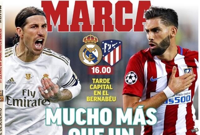 Portadas Diarios Deportivos Sábado 1/02/2020