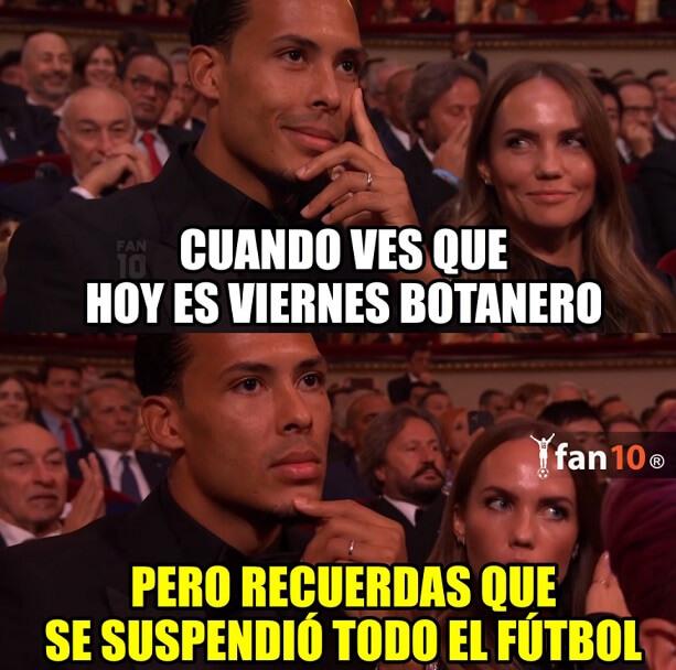 Memes Cuarentena Coronaviru
