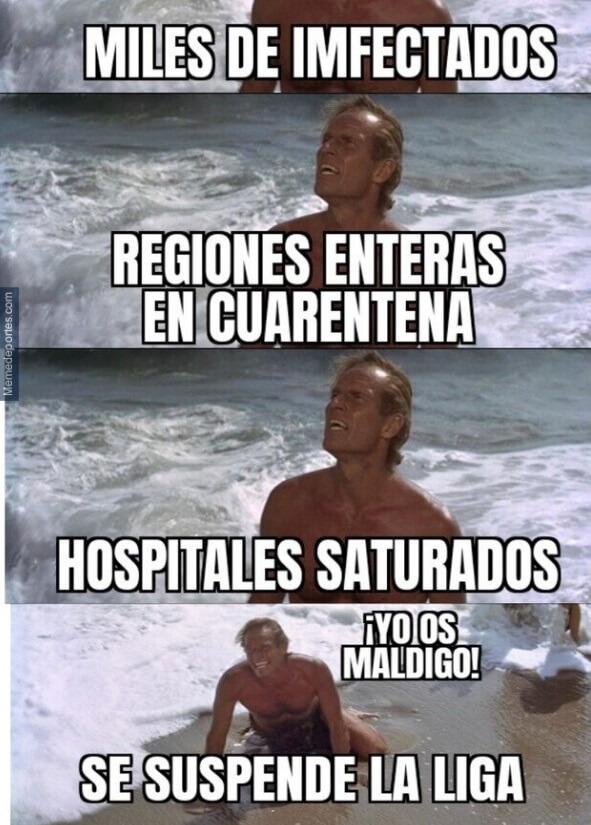 Memes Coronavirus