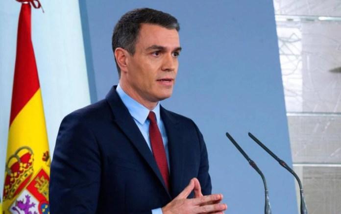 Pedro Sánchez anuncia medidas sociales para frenar el Coronavirus