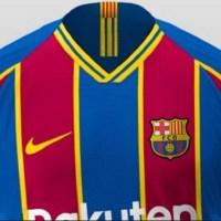 Camiseta Barcelona 2020-2021 | La nueva Equipación del Barça
