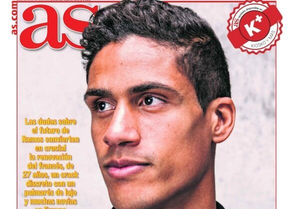 Portadas Diarios Deportivos Domingo 26/04/2020