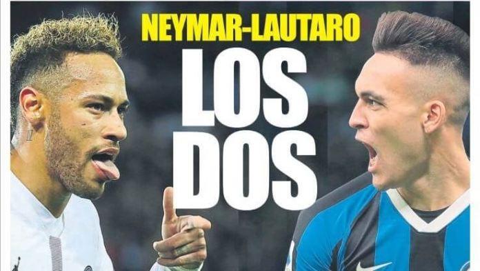 Portadas Diarios Deportivos Jueves 2