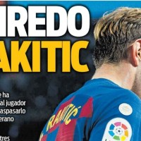 Portadas Diarios Deportivos Lunes 6/04/2020 | Marca, As, Sport, Mundo Deportivo