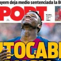 Portadas Diarios Deportivos Miércoles 27/05/2020 | Marca, As, Sport, Mundo Deportivo