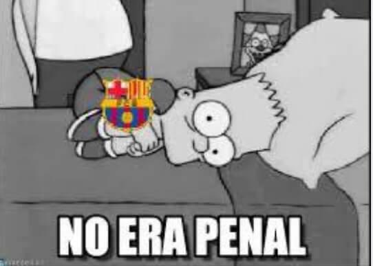 Memes Barcelona-Athletic 2020