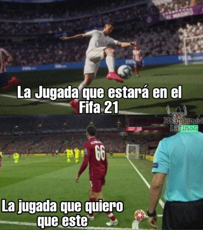 Memes Sevilla-Barcelona 2020 | Los mejores chistes