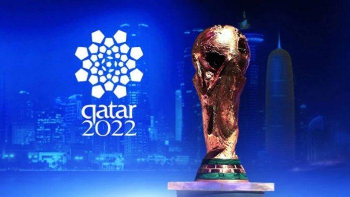 Copa del Mundo Qatar 2022