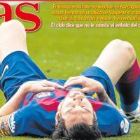 Portadas Diarios Deportivos Sábado 4/07/2020 | Marca, As, Sport, Mundo Deportivo