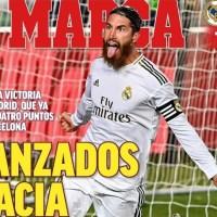 Portadas Diarios Deportivos Viernes 3/07/2020 | Marca, As, Sport, Mundo Deportivo