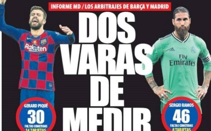 Portadas Diarios Deportivos Jueves 2/07/2020