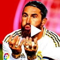 Gol de Sergio Ramos que vale media Liga