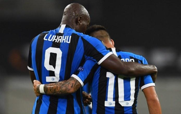 El Inter vence 2-1 al Leverkusen y pasa a las semis de la Europa League