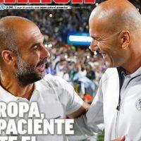 Portadas Diarios Deportivos Lunes 3/08/2020 | Marca, As, Sport, Mundo Deportivo