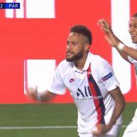El PSG vence 2-1 al Atalanta y pasa a semis de Champions