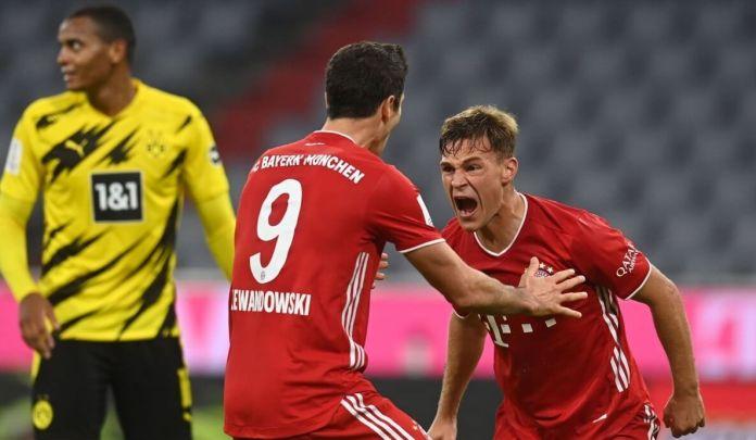 El Bayern a un paso del Sextete tras ganar la Supercopa Alemana