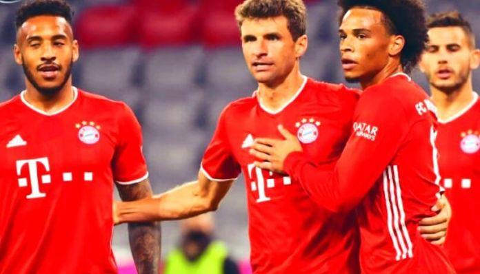 El Bayern golea 8-0 al Schalke en la Jornada 1 de la Bundesliga