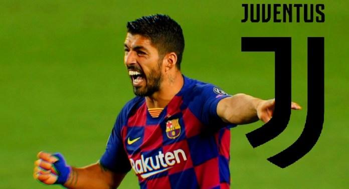 Luis Suárez no fichará por la Juventus