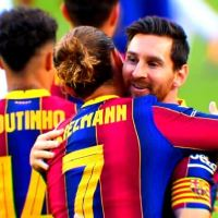 El Barça se lleva el Trofeo Gamper tras vencer 1-0 al Elche