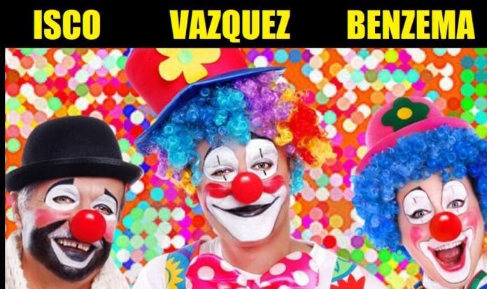 Memes Real Madrid-Cadiz 2020 | Los mejores chistes