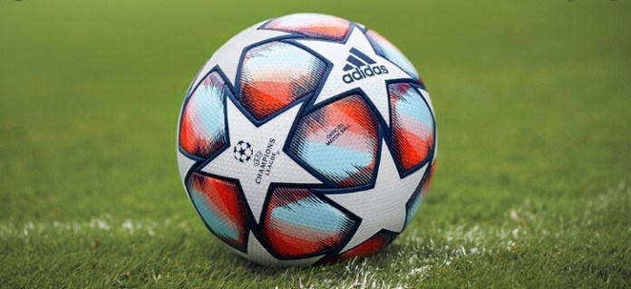 balon champions 2020-2021