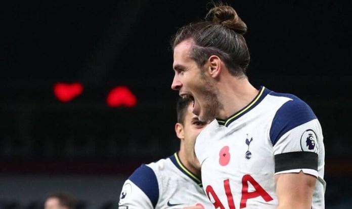 Y Bale hizo un gol tras más de 9 meses de sequía