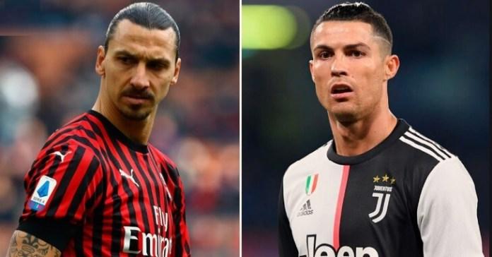 Goleadores Liga Italiana 2021 | Serie A