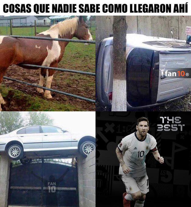 Memes Barcelona-Levante 2020