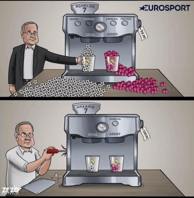 Memes Sevilla-Real Madrid 2020
